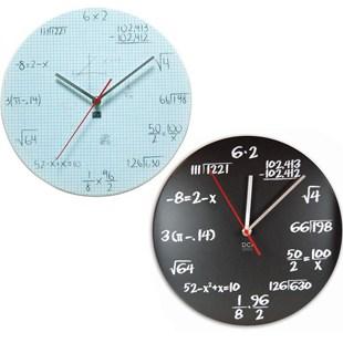 DCI Pop Quiz Clock