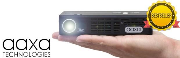 Pico Projectors-AAXA P4 P4X