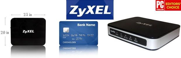 ZyXel MWR102