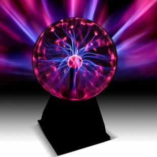 8″ Nebula Plasma Ball