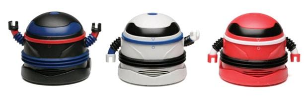 Robo Vacuum